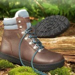 Doggo Outdoor Damenstiefel Aatje Gr. 39