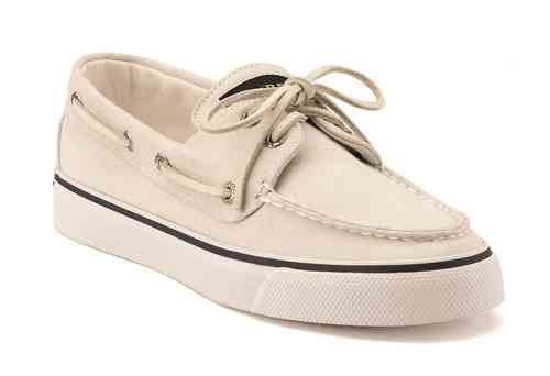 Sperry Damenschuh Bahama Canvas Gr. 36